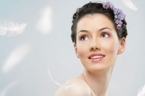 Mineral oil-free natural cosmetics